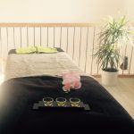 table de massage NdB